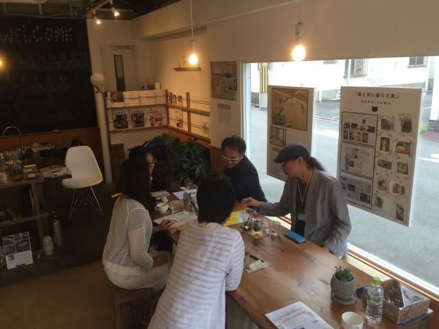 第2回あるあるカフェを開催しました