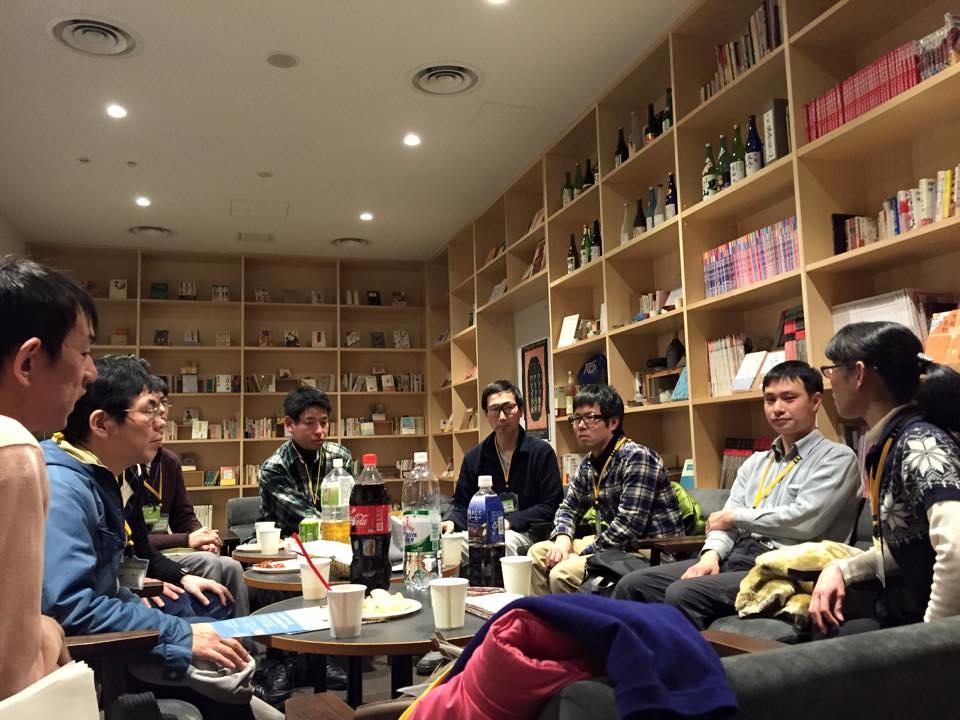 第5回あるあるカフェを開催しました